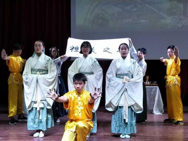 黄飞扬——我的青春我的梦——《学习总书记讲话 做合格团员》